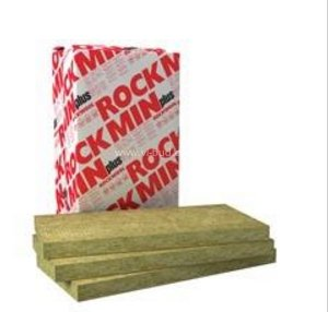 Утеплювач Rockwool Rockmin Plus 100 мм (0100*01000*0610)